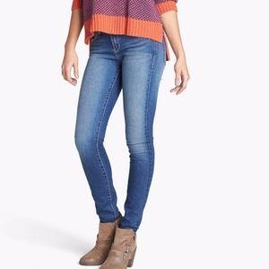 Articles of society mya vintage skinny jeans